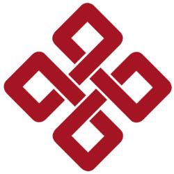 logo above sport